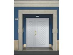 Pannello di rivestimento per porte blindate in alluminio SPIGA/KAS+SPIGA/KE - Aluform® Classica