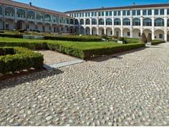 PAVESMAC, CIOTTOLO Ciottoli da giardino in pietra naturale