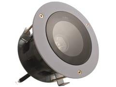 Faretto per esterno a LED in alluminio da incassoGUARDIAN - LINEA LIGHT GROUP