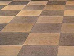 Pavimento per esterni in quarziteQUARZITE DI BARGE - PAVESMAC