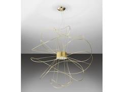 Lampada a sospensione a LED HOOPS - SPHOOPS6 - Hoops