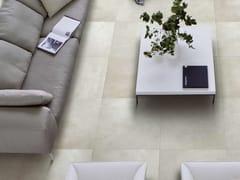 Pavimento in gres porcellanato effetto cementoGRAFFITI - CERAMICHE REFIN