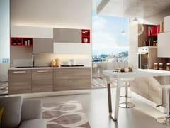 Cucina componibile laccataSWING | Cucina laccata - CUCINE LUBE