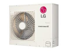 Pompa di calore ad aria/acquaHU071 U42   Pompa di calore - LG ELECTRONICS ITALIA