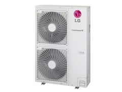 Pompa di calore ad aria/acquaHU161 U32   Pompa di calore - LG ELECTRONICS ITALIA