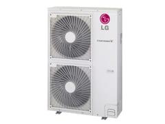Pompa di calore ad aria/acquaHU161H U32   Pompa di calore - LG ELECTRONICS ITALIA