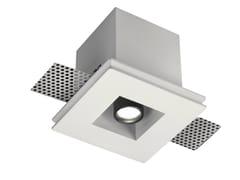 Faretto a LED orientabile da incassoTAURUS - BUZZI & BUZZI