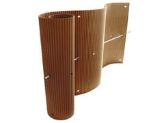 LEGNOPAN, Well Board® Rivestimento ecologico in fibre vegetali