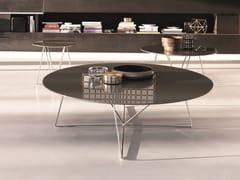 Tavolino basso da salotto DABLIU IN | Tavolino da salotto - Dabliu