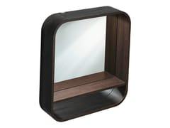 Specchio con illuminazione integrata per bagno DEA - T7861 - Dea