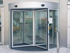 Porta d'ingresso girevole PORTE GIREVOLI KONE 30 - Porte