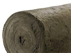 Feltro in lana di rocciaFIBRANgeo R-040 - FIBRAN