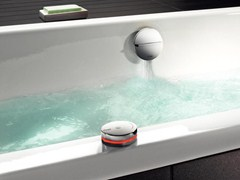 Colonne per vasca da bagno MULTIPLEX TRIO - Multiplex