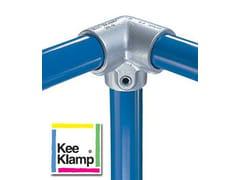 Giunti in ghisa per struttureKee Klamp® - K.K. ITALIA