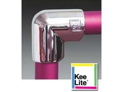 Giunti in alluminio per struttureKee Lite® - K.K. ITALIA