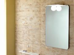 Ponte Giulio, SV6 | Specchio bagno  Specchio bagno