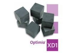 Calcestruzzo strutturale premiscelato Optìmio® XD1 - OPTIMIO