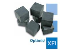 Calcestruzzo strutturale premiscelato Optìmio® XF1 - OPTIMIO
