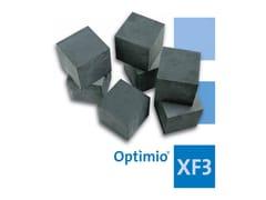 Calcestruzzo strutturale premiscelato Optìmio® XF3 - OPTIMIO