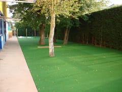 Piesse, ECO-FLOOR 15 Pavimentazione sportiva in erba sintetica