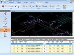 Dimensionamento tubazione e rete idricaEC735 RETI IDRICHE - EDILCLIMA