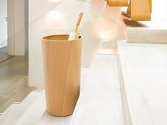 Portaombrelli da terra in legno0514 | Portaombrelli in legno - SCHÖNBUCH