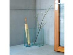 Portaombrelli da terra in vetro0530 - 0531 | Portaombrelli - SCHÖNBUCH