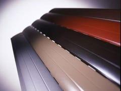 Alluminio laminato preverniciato a liquidoDWALL - OTEFAL