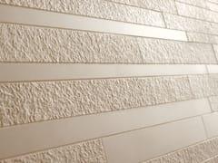 Mosaico in gres porcellanato SISTEM N | Mosaico -