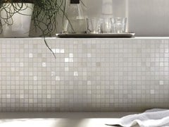 Mosaico in gres porcellanato CONCRETA | Mosaico -