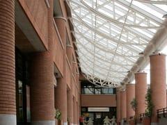 Terreal Italia, Elementi di architettura Elementi di decorazione per interni ed esterni