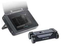 Pacometro per c.a.PROFOMETER PM-600 - PASI