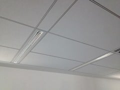 Pannelli per controsoffitto acustico TechZone - ARMSTRONG BUILDING PRODUCTS