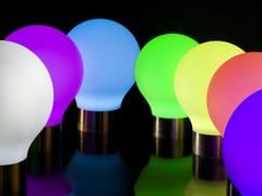 Lampada da terra per esternoTHE SECOND LIGHT - VONDOM