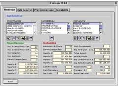 Computo metrico e contabilità lavoriTABULAE DOMUS - INTERSTUDIO
