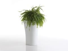 VONDOM, BONES 55 Vaso da giardino in resina