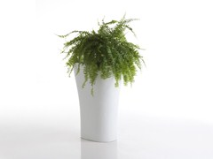 VONDOM, BONES 45 Vaso da giardino in resina