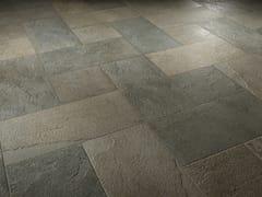 Pavimento/rivestimento in gres porcellanatoMINERAL CHROM - CASALGRANDE PADANA