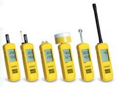Strumento di misura e monitoraggio umiditàMisuratore di umidità - PASI