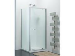 Provex Industrie, ARCO DE + WD Box doccia in vetro