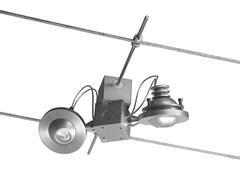 Lampada a sospensione a LEDLIBRA LED | Tesata - TECNOILLUMINAZIONE