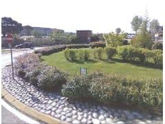 Rotonde e aiuole spartitraffico inverditePERLIROUND® - PERLITE ITALIANA