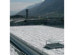 Perlite Italiana, IGROPERLITE® Materassino per drenaggio