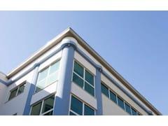 Finestra alluminio a taglio termicoPLANET 72HT - ALSISTEM