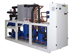 Pompa di calore / Refrigeratore ad acquaNXW - AERMEC