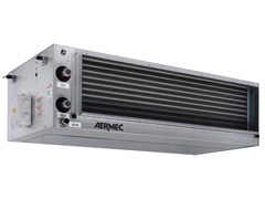 Unità termoventilanteTS - AERMEC