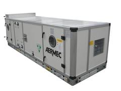 AERMEC, NCD Unità integrata di trattamento dell'aria