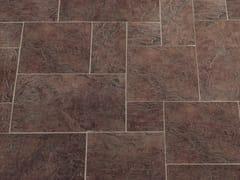 Casalgrande Padana, NATURAL SLATE Pavimento/rivestimento ignifugo in gres porcellanato vetrificato