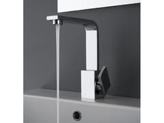 Miscelatore per lavabo da piano monoforo TARGA | Miscelatore per lavabo - Targa