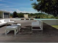 Pavimento/rivestimento in gres porcellanato effetto legnoLEGNI HIGH-TECH | Rovere Abbazia - ARIOSTEA